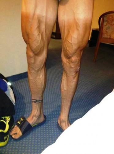 goeie benen